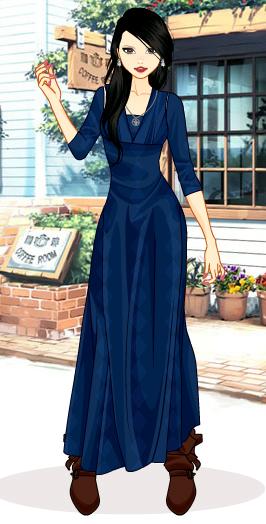 Cordelia Alvetica, Fourth Princess